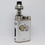 Eleaf iStick Pico 21700 100W with Ello TC Kit