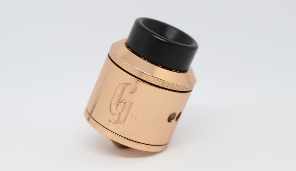 528 Custom Vapes Goon RDA 25mm