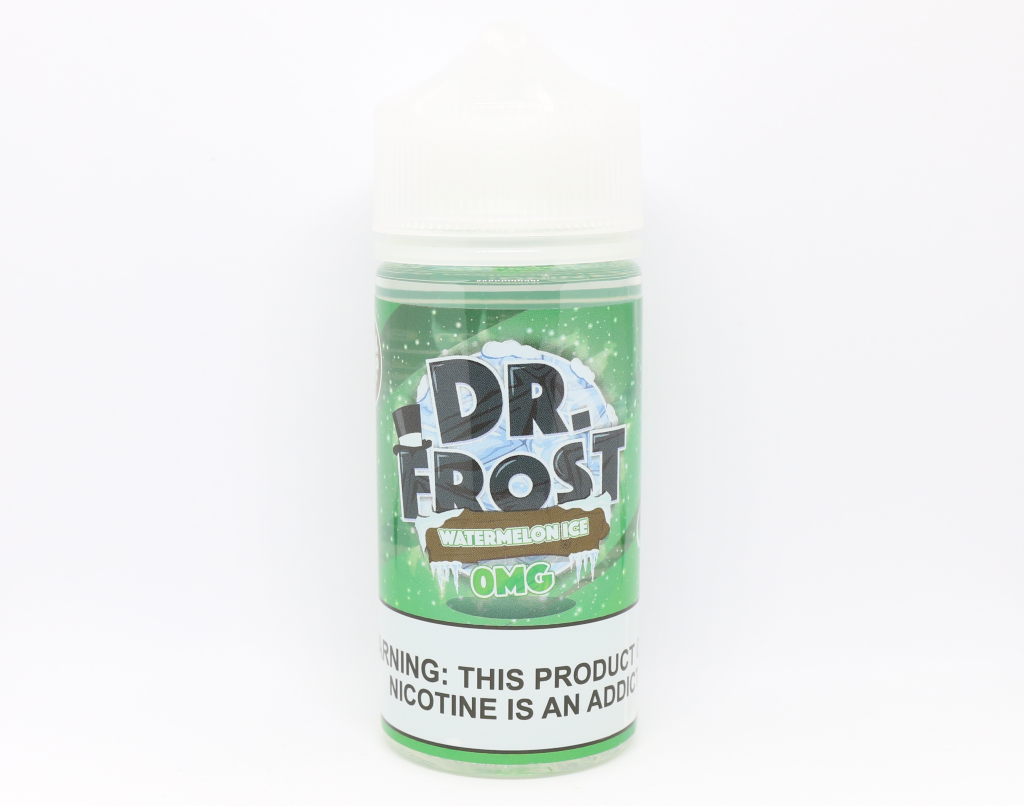 DR.FROST WATERMELON ICE