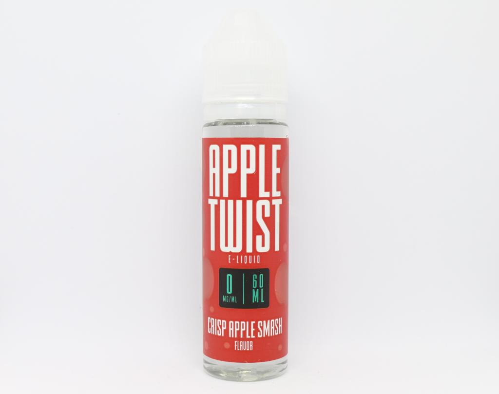 Twist E-LIQUID Apple